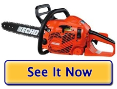 Echo CS-352 Gas Chainsaw