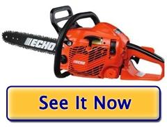 Echo CS-352 Gas Chainsaw
