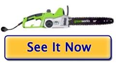 Greenworks 20022 Chainsaw
