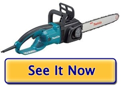 Makita UC3530A Electric Chainsaw