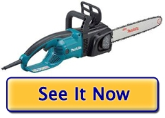 Makita UC4030A Chainsaw