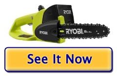 Ryobi P542 Cordless Chainsaw Reviews