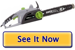 Earthwise CS30014 Chainsaw