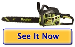 Poulan P4018wt