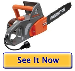 Remington RM1635W Chainsaw