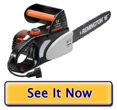 Remington RM1632A Chainsaw