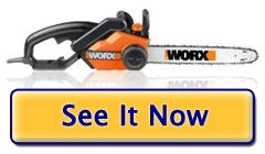 WORX WG300 Chainsaw