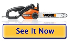 WORX WG303 Chainsaw